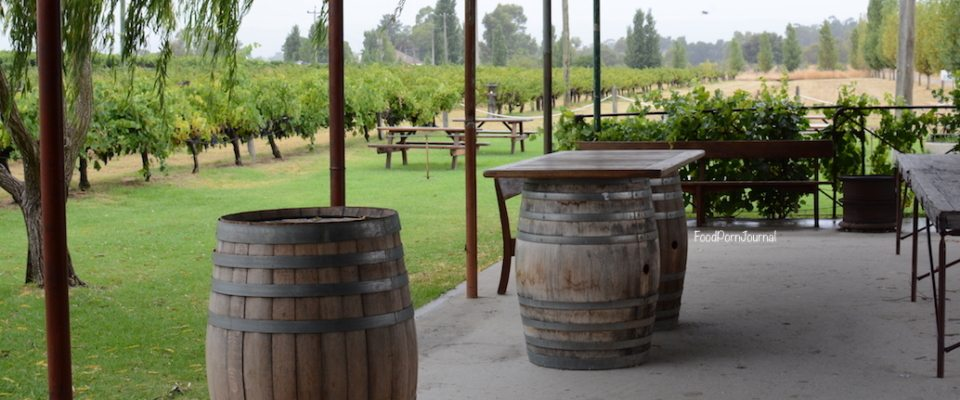 The Swan Valley – Perth